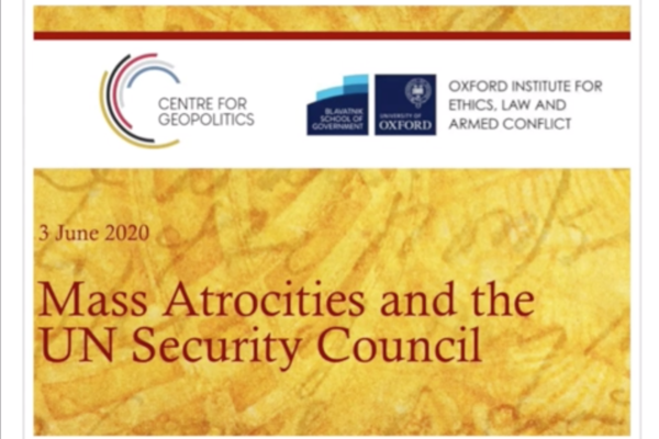 mass atrocities and the unsc
