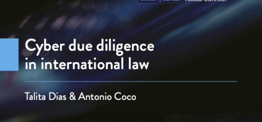 cyber due diligence report